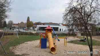 Nidderau: Grüne begrüßen Vorschlag von Bürgermeister Bär zum Bau eines Ärztehauses in Eichen anstelle des APZ - op-online.de