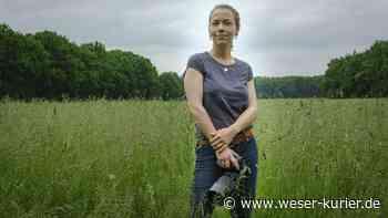 Stuhrer Fotografin Melanka Helms-Jacobs: Bilder von Tieren und Bärten - WESER-KURIER - WESER-KURIER