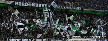 Borussia Mönchengladbach: Niederlage im Test gegen Paderborn - LigaInsider