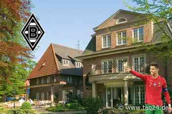 Auf den Spuren von CR7! In diesem Hotel residiert Borussia Mönchengladbach im Trainingscamp - TAG24