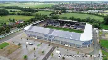 Wichtige Hinweise für den SCP-Test gegen Borussia Mönchengladbach - Westfalen-Blatt
