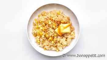 Summer Corn Rice