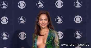 Jennifer Lopez: Ihre schönsten Fashion-Momente - PROMIPOOL
