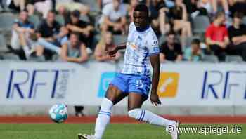 Transferticker: Jhon Córdoba von Hertha BSC zu FK Krasnodar