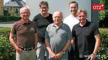 Clubmitglieder wählen neuen Vorstand - Ostthüringer Zeitung