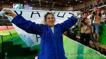 Paula Pareto está dispuesta a reverdecer laureles - Télam