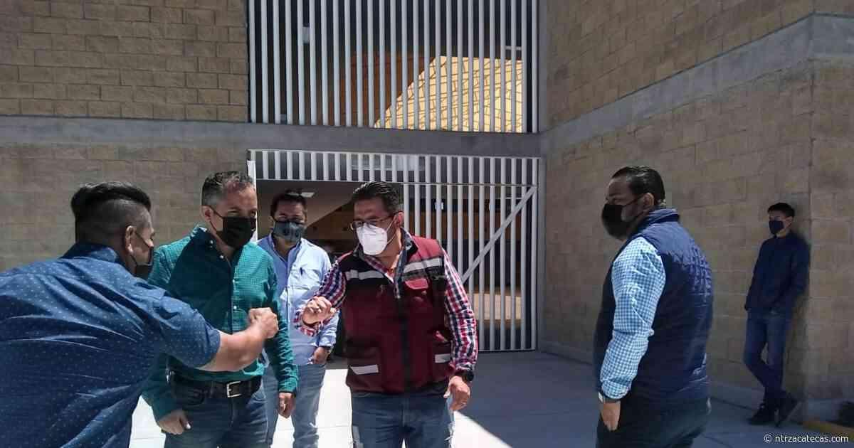 Llega Grupo Laureles a Guadalupe - NTR Zacatecas .com