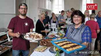 Ebersdorf feiert seine Geschichte - Ostthüringer Zeitung