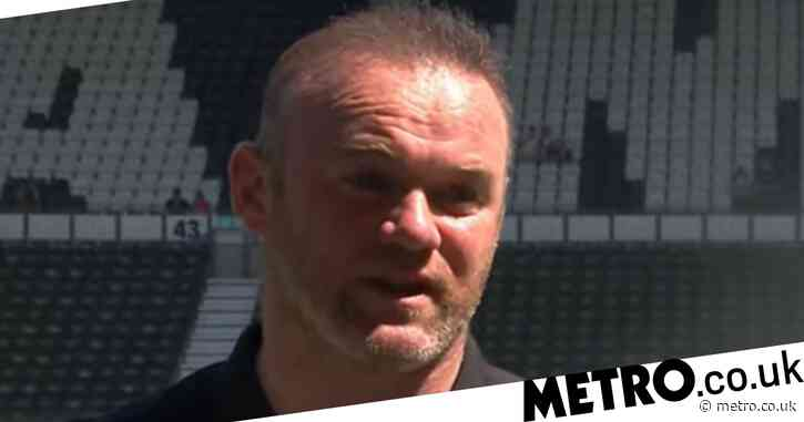 Wayne Rooney sends message to Ravel Morrison ahead of Man Utd reunion