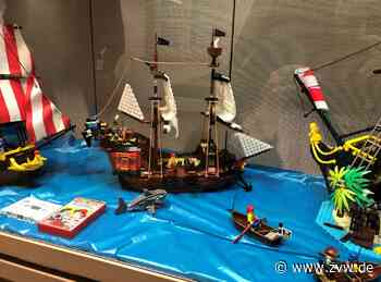 Museum in Welzheim öffnet wieder: Die Lego-Welten faszinieren - Welzheim - Zeitungsverlag Waiblingen