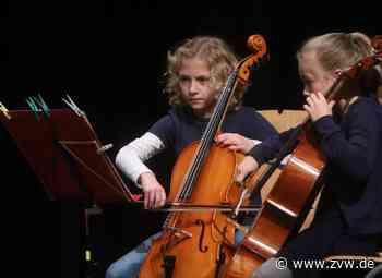 Musikschule Stadtkapelle Welzheim: Jeder sollte mit Musik aufwachsen - Welzheim - Zeitungsverlag Waiblingen