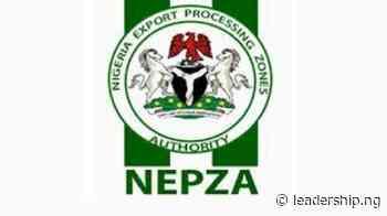 NEPZA To Boost Sokoto Economy With Special Zone - LEADERSHIP NEWS
