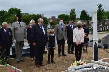 Se souvenir du bombardement de Nevers - Le Journal du Centre