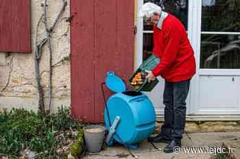 Découvre ma start-up - Le compostage facile pour les particuliers et professionnels avec Formacompost - Le Journal du Centre
