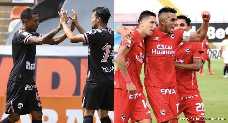 Sport Boys vs Cienciano: pronóstico y cuándo juegan por la fecha 1 de la Fase 2 de la Liga 1 - Futbolperuano.com