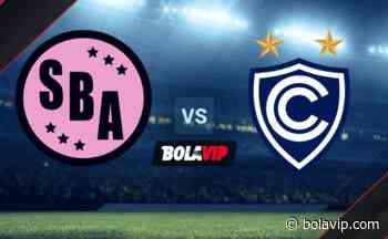 Qué canal transmite Sport Boys vs. Cienciano por la Liga 1 - Bolavip Peru