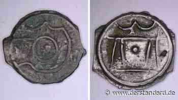 Hunderte Münzen aus Römerzeit in London ausgegraben - DER STANDARD