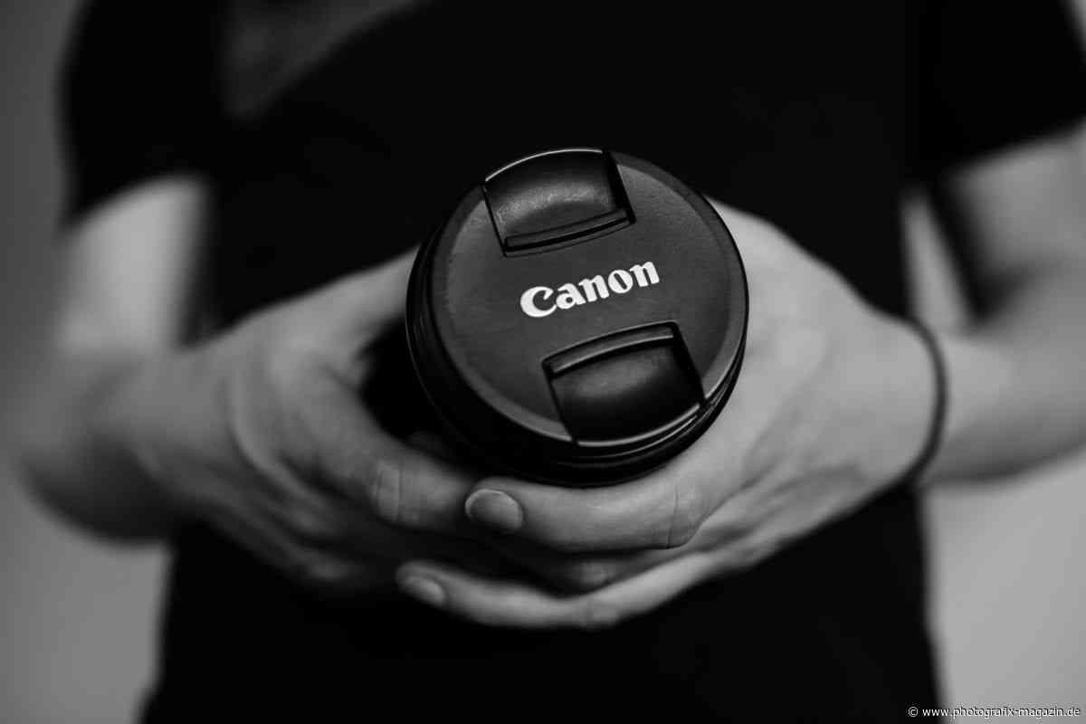 Canon EOS R3 wohl mit 45 Megapixeln laut Techradar - Photografix Magazin