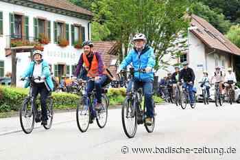 Radschnellweg RS 6 soll eine echte Alternative zur Autofahrt werden - Emmendingen - Badische Zeitung