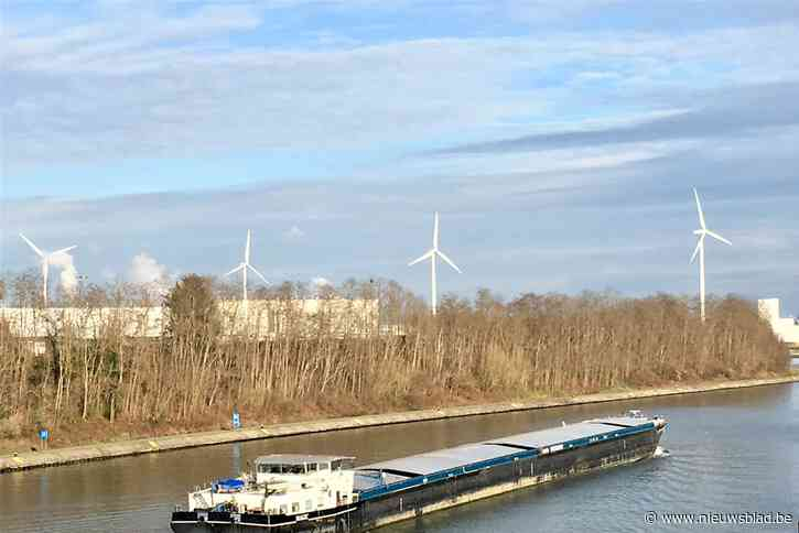 Voka Limburg: nieuw bedrijventerrein in Lanaken biedt duurzame opportuniteiten