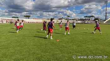 Jogo do Paragominas x 4 de Julho - 18/7: onde assistir e horário hoje - DCI