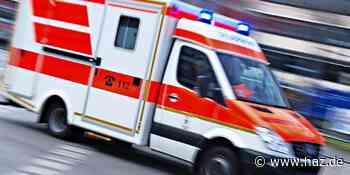 Ronnenberg: Zwei Verletzte bei Unfall auf Benther Straße - Hannoversche Allgemeine