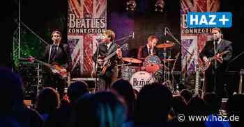 Ronnenberg: The Beatles Connection spielt in der Lütt Jever Scheune - Hannoversche Allgemeine