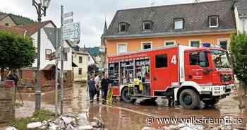 Kordel am Tag nach der Katastrophe - Ängste und riesige Hilfsbereitschaft - Trierischer Volksfreund
