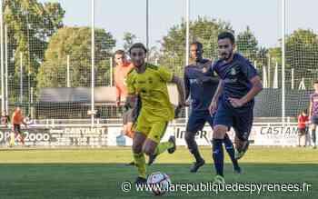 Foot : le Pau FC tenu en échec par Canet-en-Roussillon - La République des Pyrénées