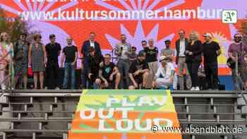 Kultursommer Hamburg: Start mit Udo Lindenberg und Corny Littmann - Hamburger Abendblatt