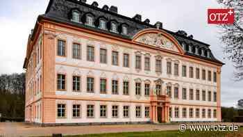 Tauziehen um Schloss Oppurg ist beendet - Ostthüringer Zeitung