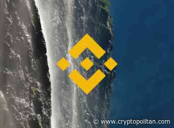 Binance Coin Price Analysis: BNB moves away from $320 high, set for further downside over the weekend?   C ... - Cryptopolitan