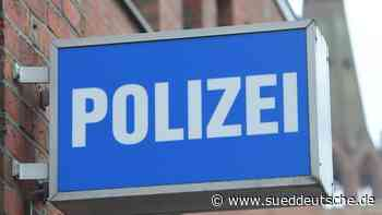 Ermittler sicher: Auf Luchs wurde geschossen - Süddeutsche Zeitung