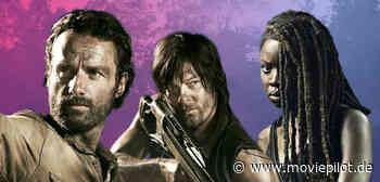 The Walking Dead Staffel 11: Überraschender Michonne-Twist für das Finale bestätigt - Moviepilot