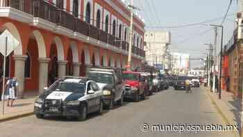 Habitantes de Ajalpan piden mayor seguridad ante incremento de robos - Municipios Puebla
