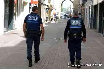 Villeneuve-sur-Lot : la sécurité, tube de l'été - Sud Ouest