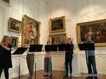 Musée Mandet, visites singulières : Croisons les regards Musée Mandet - Unidivers