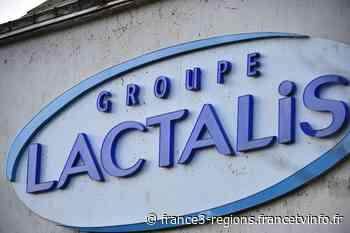 """Cantal : l'usine Lactalis de Riom-ès-Montagne sous """"vigilance renforcée"""" comme 12 autres sites en France - France 3 Régions"""