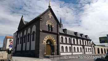 Architecture - Riom décroche le prix national des Rubans du patrimoine pour la rénovation du couvent des Rédemptoristines - La Montagne