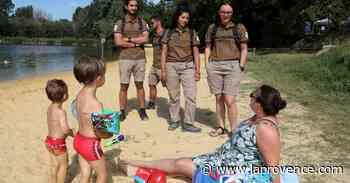 Carpentras : au Ventoux, la jeune garde prend de l'ampleur - La Provence