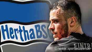 Transfer-Coup für Hertha BSC? Bericht: Fredi Bobic will Frankfurt-Star Filip Kostic nach Berlin lotsen - Sportbuzzer