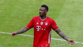 Rückkehr von Boateng zu Hertha BSC unwahrscheinlich - 4-4-2.com