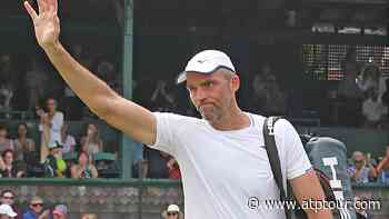 Ivo Karlovic On Goran Ivanisevic: 'He's A True Legend All Over The World' - ATP Tour