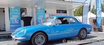 Aix-les-Bains - Les Renault Sport et Alpine ont fait le show - La Voix de l'Ain
