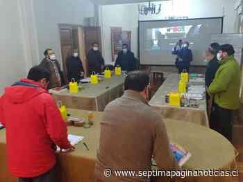 Decepcionante primer Concejo Municipal de Linares - Septima Pagina