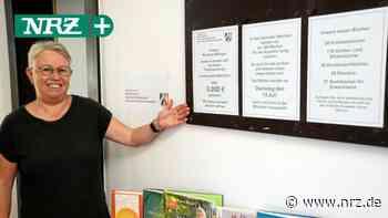 Rees: Bücherei in Millingen erhält Projektzuschuss vom Land - NRZ