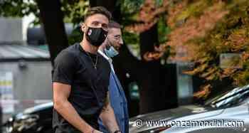 🚨 Giroud officiellement au Milan, le PSG cale contre Chambly, l'OL continue de séduire...les imman... - Onze Mondial