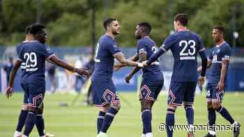 Résumé PSG/Chambly (2-2) : La vidéo avec les buts - Parisfans.fr