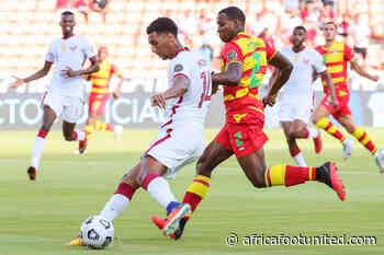 Gold Cup 2021: Historique et retentissant succès du Qatar face à Grenade - AFRICA FOOT UNITED