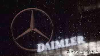 Daimler stoppt Produktion in Sindelfingen: Ist es ein Langzeit-Problem? - echo24.de